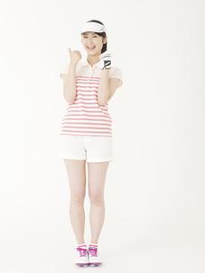 日本人女性の写真素材 [FYI04755967]