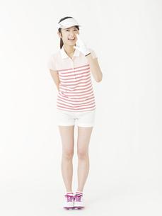 日本人女性の写真素材 [FYI04755995]