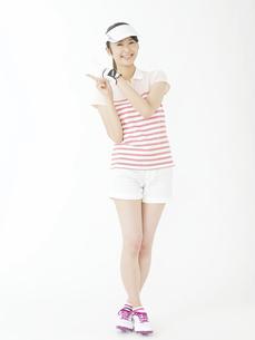 日本人女性の写真素材 [FYI04756012]