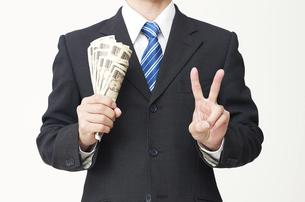 ビジネスマンの写真素材 [FYI04756119]