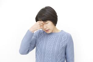 日本人女性の写真素材 [FYI04757094]