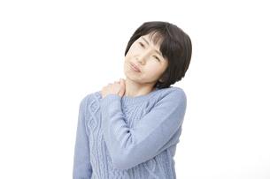 日本人女性の写真素材 [FYI04757133]