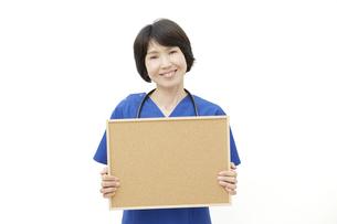 看護師の写真素材 [FYI04757323]