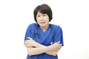 看護師の写真素材 [FYI04757344]