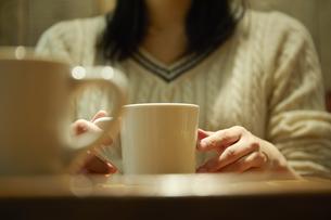 カップ/コーヒーカップの写真素材 [FYI04758332]