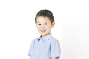 男の子の写真素材 [FYI04758409]
