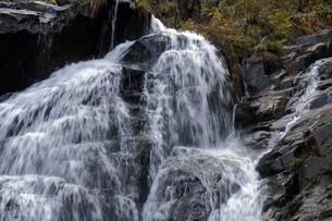 仏御前の滝の写真素材 [FYI04759573]