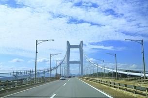 瀬戸大橋の写真素材 [FYI04762003]