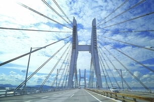 瀬戸大橋の写真素材 [FYI04762004]