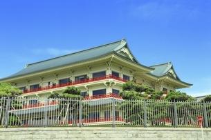 大塚製薬潮騒荘の写真素材 [FYI04762007]