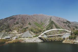みずがき湖の写真素材 [FYI04762630]