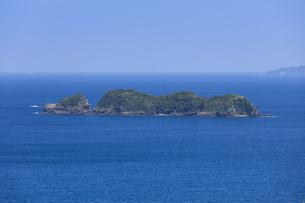 平戸の聖地 中江ノ島の写真素材 [FYI04762711]
