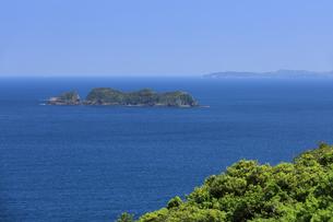 平戸の聖地 中江ノ島の写真素材 [FYI04762712]