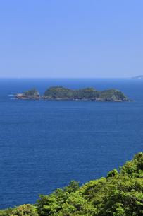 平戸の聖地 中江ノ島の写真素材 [FYI04762713]