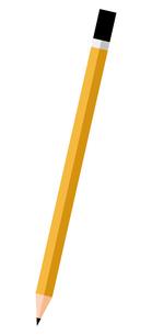 鉛筆のイラスト素材 [FYI04762807]