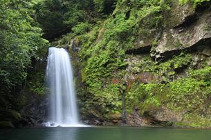 轟の滝の写真素材 [FYI04762982]