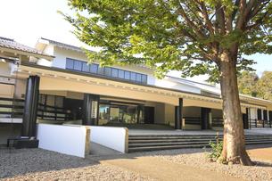 新田荘歴史資料館の写真素材 [FYI04763296]