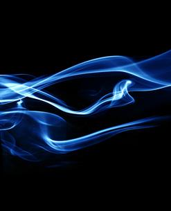 煙のイメージの写真素材 [FYI04764817]