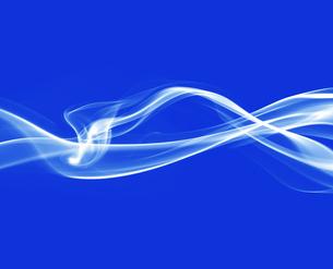 煙のイメージの写真素材 [FYI04764818]
