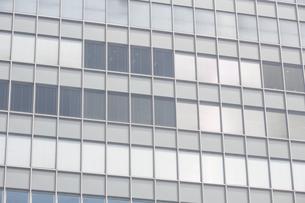 高層ビル外壁の写真素材 [FYI04765013]