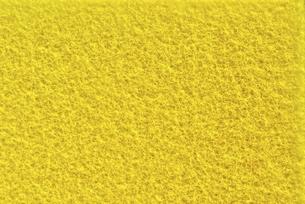 黄色いソフトクリーナーの表面の写真素材 [FYI04766273]