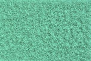 緑色のソフトクリーナーの表面の写真素材 [FYI04766274]