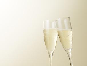 スパークリングワインの写真素材 [FYI04766625]