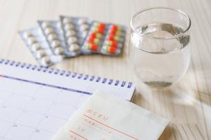 処方薬の写真素材 [FYI04768499]
