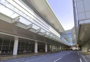 羽田空港第3ターミナルの写真素材 [FYI04769294]