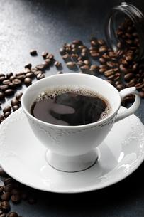 コーヒーの写真素材 [FYI04769862]
