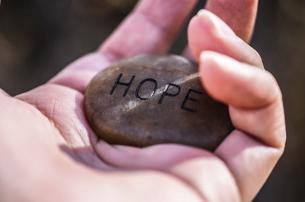 希望の写真素材 [FYI04770419]