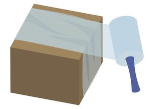 ハンディラップの使い方のイラスト素材 [FYI04771036]