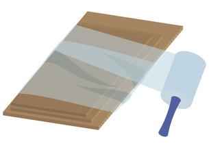 ハンディラップの使い方のイラスト素材 [FYI04771037]