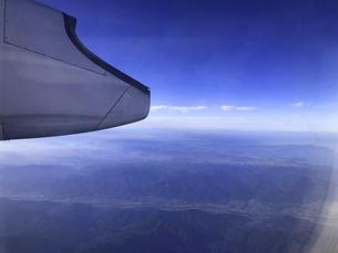 旅する翼の写真素材 [FYI04772161]