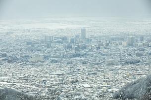 山形市遠望の写真素材 [FYI04772842]