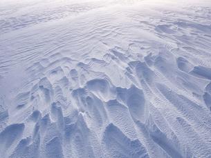 雪原の写真素材 [FYI04772947]