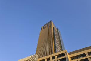 東京ミッドタウンミッドタウンタワーの写真素材 [FYI04774022]