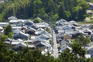 奈良県明日香村の写真素材 [FYI04774066]