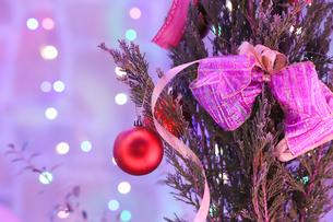 かわいいクリスマスイメージの写真素材 [FYI04774938]