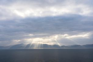牛窓の海の写真素材 [FYI04775099]