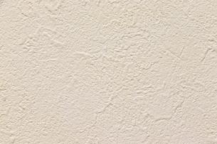 ベージュ色の壁紙の写真素材 [FYI04776775]