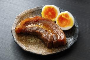 豚の角煮の写真素材 [FYI04778691]