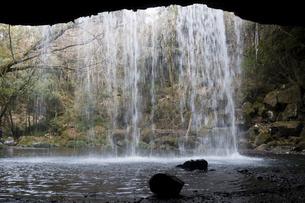 鍋ヶ滝の写真素材 [FYI04779728]