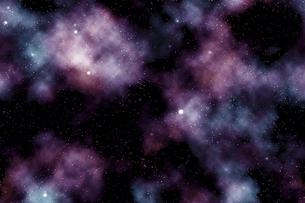 宇宙の写真素材 [FYI04779843]