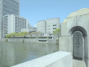 淀屋橋の写真素材 [FYI04780306]