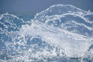 水飛沫の写真素材 [FYI04781118]