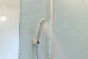 浴室のシャワーの写真素材 [FYI04782302]