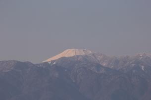富士山3の写真素材 [FYI04783588]