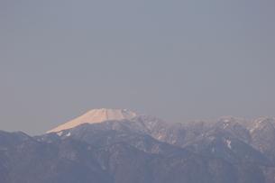 富士山2の写真素材 [FYI04783594]