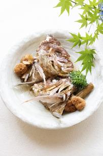 瀬戸内鯛兜煮の写真素材 [FYI04784103]